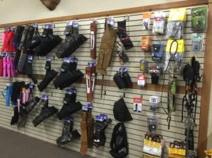 Broken Arrow Pro Shop